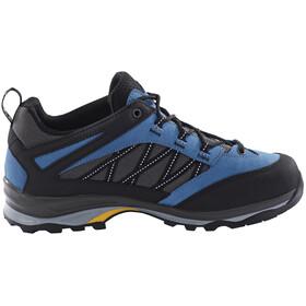 Hanwag Belorado Low GTX - Chaussures Homme - bleu/noir